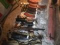 Под Донецком обнаружили тайник с гранатометами и автоматами Калашникова – СБУ