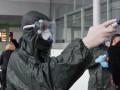 В Украину эвакуационные авиарейсы доставили 550 человек