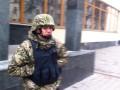 Береза опроверг причастность бойцов полка Днепр-1 к захвату Укрнафты