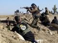 В Ираке началось масштабное наступление на Рамади, подконтрольный ИГ