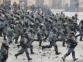 В розыске находятся 19 экс-беркутовцев, подозреваемых в расстрелах на Майдане