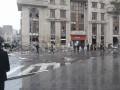 В столице Азербайджана произошел взрыв газа