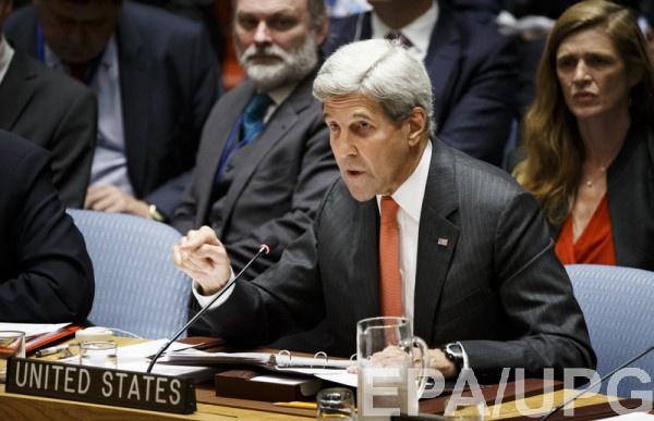 США будет поддерживать государство Украину даже сотрудничая сРоссией