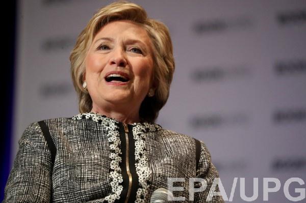 """По мнению Клинтон, Пути начал """"личную вендетту"""" по отношению к ней после включения в НАТО стран Восточной Европы"""