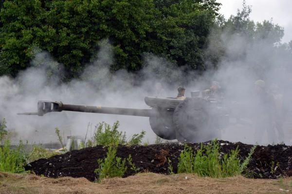 Новости Донбасса 29.08.2015: ситуация в Донецке и Луганске