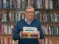 «Внеклассное чтение». Билл Гейтс поделился списком книг на лето