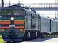 Поезда между Украиной и Россией начинают курсировать по новому расписанию