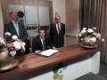 Украина подписалась под  энергетической безопасностью в мире