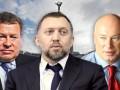Чем рискуют российские миллиардеры в Украине