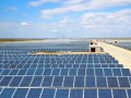 В Крыму построили крупнейшую солнечную электростанцию в мире