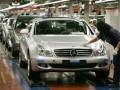 Daimler: Cпрос на грузовики будет расти вопреки кризису