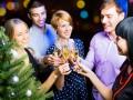 Меню на Новый год-2013: Сколько стоит накрыть новогодний стол