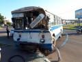 Под Кропивницким разбился автобус с шахтерами