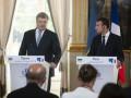 Геращенко назвала важный итог встречи Порошенко и Макрона