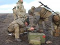 Сутки в ООС: Сепаратисты бьют из запрещенного оружия
