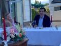 Саакашвили поужинал с послами Большой семерки