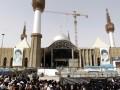 Незвестные напали на парламент и мавзолей в Иране, есть раненые