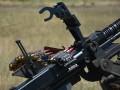 Боевики снова обстреляли зону разведения сил в Золотом