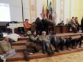 Активисты Евромайдана не собираются покидать здание КГГА