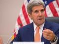 Керри: Шпионский скандал не испортил отношений с Германией