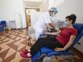 Число случаев COVID-19 на Буковине превысило десять тысяч