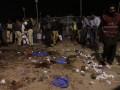 Теракт в Пакистане: стали известны организаторы взрыва