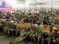 Военные США укрылись в убежищах перед ударом Ирана - СМИ