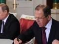 МИД России представил Путину доклад о нарушениях прав человека в Украине