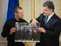 Порошенко пообещал усилить систему правоохранительных органов