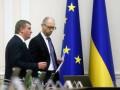 Минюст отреагировал на дело против Яценюка