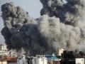 Израиль заявил о новых атаках палестинских группировок
