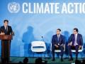 Макрон раскритиковал школьницу, выступившую на саммите ООН