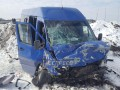 ДТП под Киевом: двое погибших, 9 детей в больнице