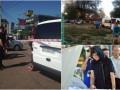 Итоги 10 августа: стрельба в Киеве, перестрелка на полтавском пляже и похороны Бережной