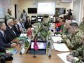Пограничники получили миллионное оборудование от Норвегии