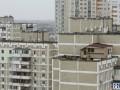 Киевский Карлсон оштрафован за дом на крыше многоэтажки (ФОТО)