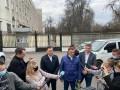 Подозреваемый в госизмене Дудкин вышел из СИЗО под залог