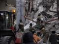 ЧП в Магнитогорске: найдены тела 24 жертв