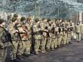 За прошлые сутки боевики один раз нарушили режим прекращения огня