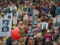 Захарова - Климкину: Возьмите в руки портреты замученных бандеровцами