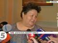 ЦИК встретил главу Донецкой окружной комиссии аплодисментами (видео)