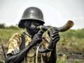 О поставках оружия в Южный Судан договаривались