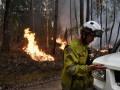 В Австралии ожидают новую волну пожаров
