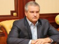 Аксенов будет судиться с Украиной из-за отключения электричества