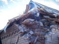 Житель Донбасса отсудил 1,8 миллиона гривен за разрушенный в зоне АТО дом