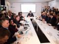 Украина договорилась с Deutsche Bahn о реформе Укрзализныци