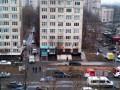 В Петербурге обезвредили бомбу в многоэтажке