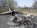 В Швейцарии разбился спортивный самолет: погибли люди