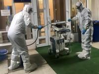 Кабмин на треть увеличил количество больниц, лечащих COVID-19