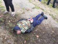 В Киеве грабители забили до смерти хозяина квартиры